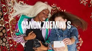 Discover <b>Canon</b> Zoemini S - YouTube