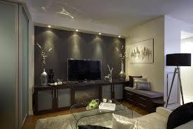 Small Picture Interior Design Art Deco Bathroom Black White Gray Magic4walls