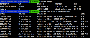 Keep It Small A Closer Look At Docker Image Sizing Red