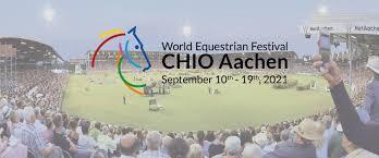 Der vorverkauf chio aachen 2022 startet voraussichtlich im november 2021. Ticket Sales For The Chio Aachen 2021 Get Underway