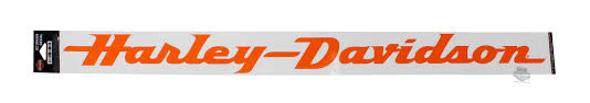 dc1094389 harley davidson rear view h d decal barnett harley