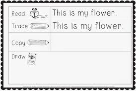 Excel. kindergarten morning work printables: Kindergarten ...