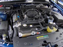 File:2007 Ford Shelby GT500 engine.JPG - Wikimedia Commons