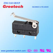 greetech g9 small simulated roller lever spdt er terminal mini greetech g9 small simulated roller lever spdt er terminal mini micro switch