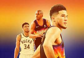 The Data Day at the NBA Finals: No. 3 ...