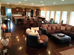 40 Beautiful Beachy Living Rooms  Coastal LivingPainted Living Room Floors