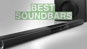 soundbar for tv deals