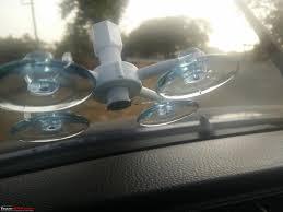 diy repair windshield chip 5