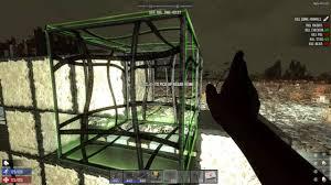 Bunker Designs 7 Days To Die Base Design Bunker Speed Build Alpha 14 Youtube