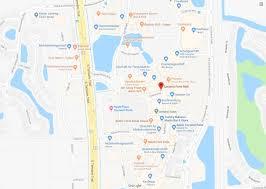 coconut point mall map und routenplaner