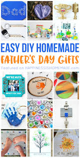father s day is just around the corner and there s nothing more special than homemade father s day gifts we ve rounded up over twenty of the very best