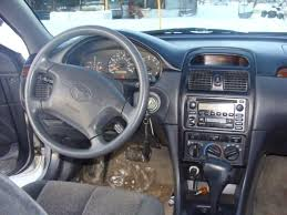 Camry » 2000 toyota camry engine problems 2000 Toyota Camry Engine ...