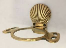 wall mount solid brass vintage style