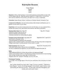 hair stylist resume resume template creative hair stylist resume hair stylist job description hair stylist job description