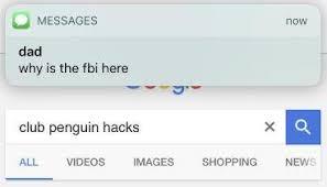 Image result for fbi text meme