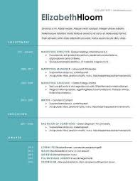 Modern Resume Examples Delectable Functional Resumé 48 Best Basic Resume Examples Images On Pinterest