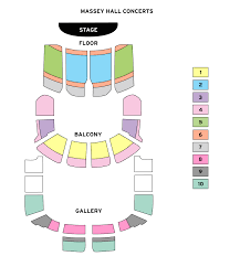 Massey Hall Concert Seating Chart Toronto Symphony Orchestra Exposed What Makes It Great