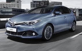 new car launches australia 20152015 Toyota Corolla Australian Launch In June New Sports Kit For