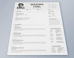 InDesign Template Free Hexagon Vita Resume CV by Sven Kaiser Graphic Design  Junction Free CV resume