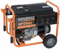 amazon com generac 5945 5500 running watts 6875 starting watts amazon com generac 5945 5500 running watts 6875 starting watts gas powered portable generator carb compliant patio lawn garden