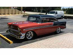 Classic Chevrolet Bel Air for Sale on ClassicCars.com