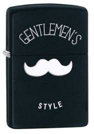 <b>Zippo</b> 28663 <b>Gentlemans style</b> купить