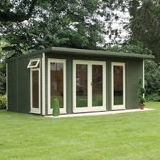 creative garden pod home office. Interesting Pod Creative Garden Rooms Shed And Pod Design Ideas  Insulated  Garden Roomoutdoor Music For Pod Home Office