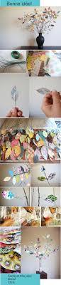 Vaso Com Flores Coloridas