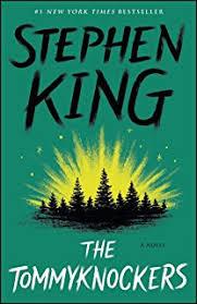 Dream Catcher Novel Dreamcatcher Stephen King 100 Amazon Books 70
