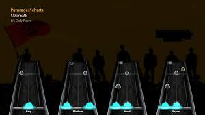 Guitar Hero Charts Clone Hero Re Charts Ozomatli Its Only Paper Guitar