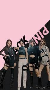 Blackpink, pubg mobile, pink background. Ic Gmk Blink Groupbuy Is Live At Tk C Blackpink In Your Area