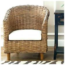 wicker wingback chair unique wicker chair alluring chair rattan footstool wood and rattan chairs pier one wicker wingback chair