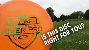 Latitude 64 Chart Is This Disc Right For You Latitude 64 River Pro