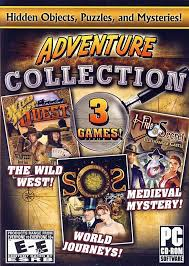 Restaurant turned out better than we expected. Adventure Collection 3 Games Hidden Objects Puzzles Mysteries Pc On Pc Game
