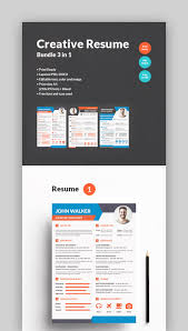 This resume is colorful, straightforward, and. 29 Cool Colorful Resume Cv Templates To Stand Out Creatively In 2020
