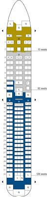 United Plane Seating Chart 48 Best Airline Seat Chart Images Aircraft Aviation