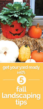 Fall Landscaping Get Your Yard Ready With 8 Fall Landscaping Tips Thegoodstuff