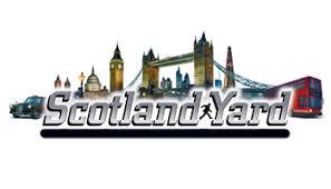 Resultado de imagen de scotland yard