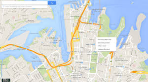 google maps now allows you to measure distances  lifehacker australia