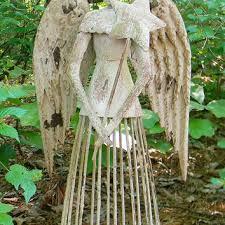 angel garden. Angel Garden Decor Home Design And Decorating