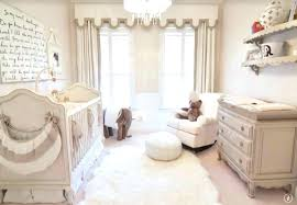 infant rug shabby chic nursery example white baby room fluffy rug for gender neutral baby rug
