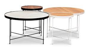 prague coffee table