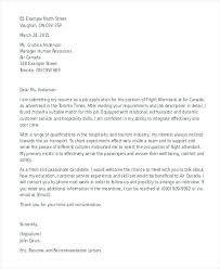 Customer Service Airline Jobs Awesome Collection Of Cover Letter