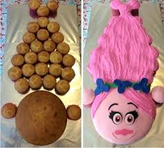 Cake Decorating Ideas For Graduation Pull Apart Cupcake Cakes Best