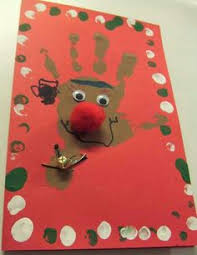 Free Printable Christmas Crafts For Preschoolers U2013 Halloween WizardChristmas Crafts Toddlers