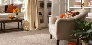 selecting a carpet