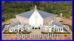 imagem de São Benedito Ceará n-8
