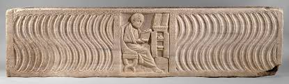 medicine in the middle ages essay heilbrunn timeline of art  sarcophagus a greek physician
