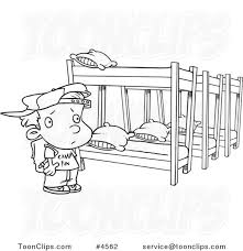 bunk beds 4562 by ron leishman