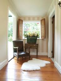 single white auskin sheepskin rug 100 natural collection classic